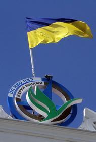 Киевский журналист Гордон заявил об угрозе распада «неуправляемой» Украины