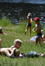 Доктор Мясников рассказал о питании в жаркие дни