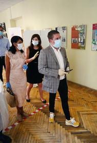 Независимые наблюдатели отмечают прозрачность голосования в Москве