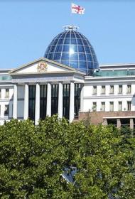 Парламент Грузии утвердил поправки в избирательную систему