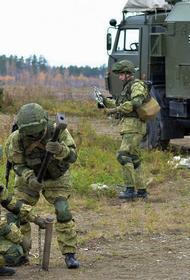 Путиным подписан указ о призыве запасников на военные сборы