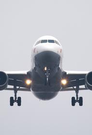 Названы возможные этапы открытия международного авиасообщения