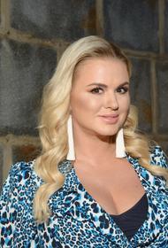 Анна Семенович назвала три любимых сериала