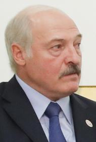 Лукашенко признался, что последние несколько месяцев переживал из-за ситуации с COVID-19