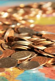 Греф ожидает укрепления рубля к концу года