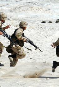 Разведка США разъяснила информацию о «сговоре» России с талибами