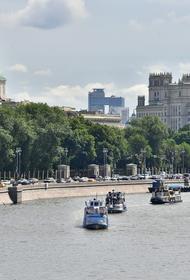 Жителям Москвы пообещали комфортную погоду на этой неделе