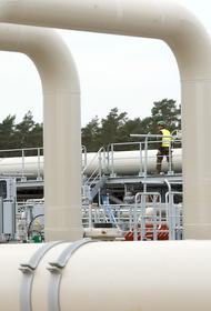 Аналитик: планы вытеснить российский газ из Турции подорвут позиции американской СПГ-индустрии