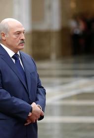 Лукашенко вылетел в Россию для участия в открытии мемориала Советскому солдату под Ржевом
