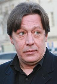 Худрук МХАТа призвал «поставить на место» актера Михаила Ефемова