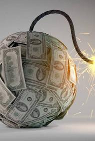 Сovid-шок обрушит доллар на 35%