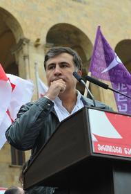 Саакашвили знает, кто  «главный враг» экономического прогресса Украины