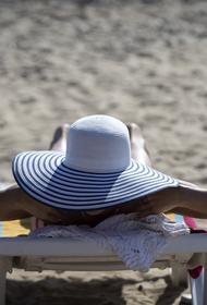 Глава Крыма рассказал об особенностях и стоимости отдыха на полуострове в этом году