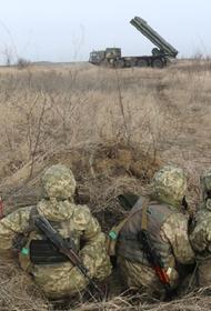 Волонтер сообщил о «больших потерях» ЛНР в результате «безнаказанных» атак ВСУ
