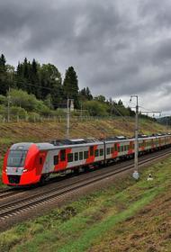 Пассажир через суд получил страховую выплату за падение в поезде
