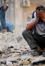 Астанинский формат по Сирии нуждается в расширении