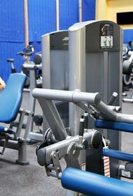 Челябинские спортсмены готовятся к занятиям в фитнес-залах