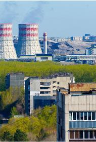 Количество вредных выбросов в атмосферу Челябинска сократилось на 500 тонн