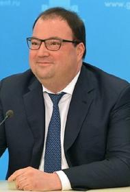 Шадаев: Онлайн-голосование должно стать неотъемлемой частью выборов