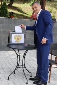 Бибилов назвал поправки важными не только для России, но и для Южной Осетии