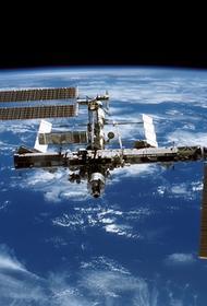 Два астронавта NASA на семь часов вышли в открытый космос