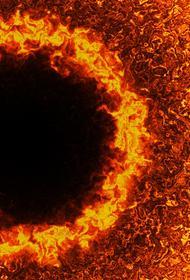 В Красногорске локализовали пожар в ангаре площадью 2200 квадратных метров
