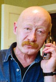 Вдова Виктора Проскурина назвала возможные дату и место прощания с актером
