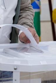 Средняя явка на голосовании по поправкам к Конституции РФ достигла 63,32%