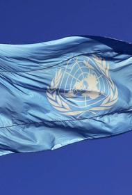 Совбез ООН принял резолюцию по COVID-19 после трехмесячных переговоров