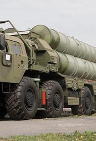 Политолог предрек раскол НАТО из-за российских С-400