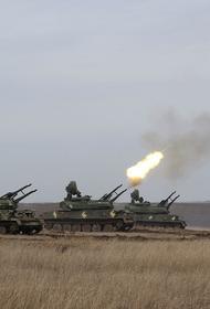 Киевский аналитик назвал причину агрессивности воюющей с ДНР и ЛНР армии Украины