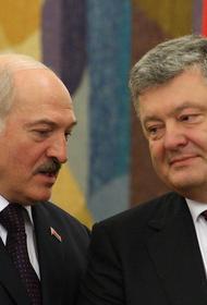 Лукашенко снабжал Киев данными о маневрах войск РФ во время острой фазы конфликта в Донбассе
