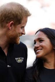 Подруга Меган Маркл рассказала, что супруга принца Гарри с детства манипулирует людьми