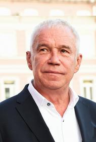 Сергей Гармаш назвал отличия современных артистов: «Я сам себе покупал билет на съемки»