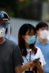 Как в январе: в китайской провинций Хэбэй снова ужесточают карантинные меры