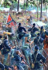 В этот день началось самое кровопролитное в гражданской войне США Гетисбергское сражение