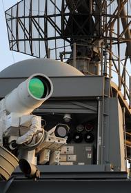 США решили вооружить свои истребители боевыми лазерами, но реализация этого  плана откладывается из-за COVID-19