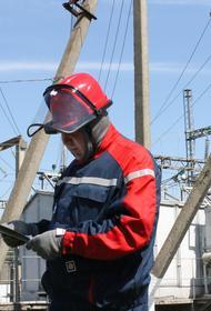 Энергетики подготовили к зиме 800 км ЛЭП в краснодарском энергорайоне