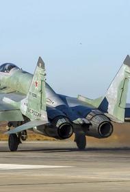 Минобороны Индии одобрило приобретение у России новой партии истребителей