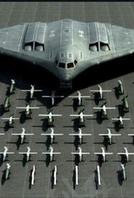 У Китая есть бомбардировщик нового поколения