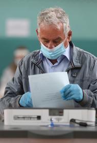 В столичном районе Раменки аннулировали итоги голосования: зафиксирован вброс бюллетеней