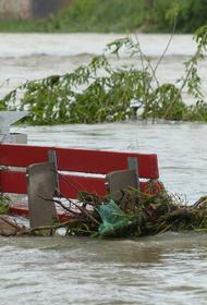 Политолог рассказал, кто виноват в масштабных наводнениях на Украине