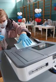 ЦИК озвучила результаты обработки всех протоколов по голосованию о внесении поправок в Конституцию