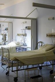 В России за сутки коронавирусом заболели менее 7 тысяч человек