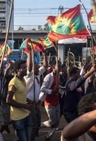 Протесты и человеческие жертвы. Эфиопия снова в «огне»