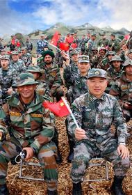 Китай оптимизирует свою систему мобилизации в соответствии с требованием времени