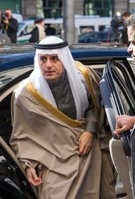 Эр-Рияд и США требуют продлить оружейное эмбарго ООН против Ирана