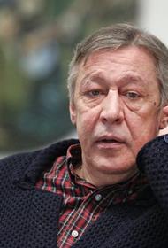 «Свою вину он не признает»,  Михаил Ефремов заявил о невиновности в ДТП со смертельным исходом