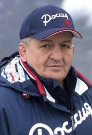 В Москве  от осложнений COVID -19 умер отец и тренер Хабиба Нурмагомедова — Абдулманап Нурмагомедов