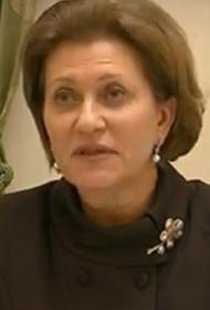 Попова рассказала о принципах формирования иммунитета к коронавирусу